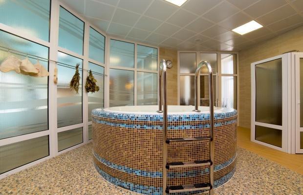 фото отеля Урал (Ural) изображение №33