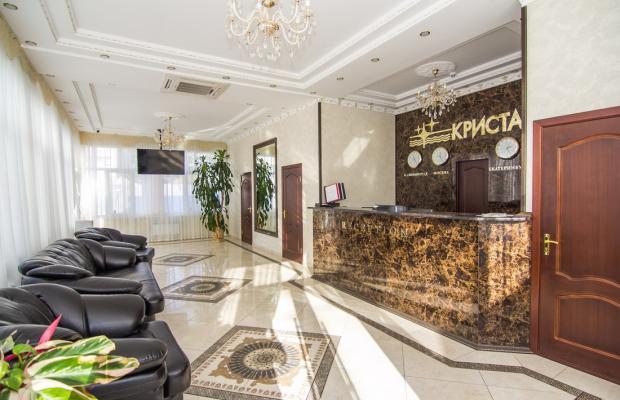 фото отеля Кристалл (Kristall) изображение №25