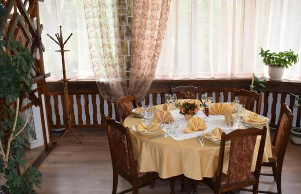 фотографии отеля Constantzia Balneohotel изображение №7