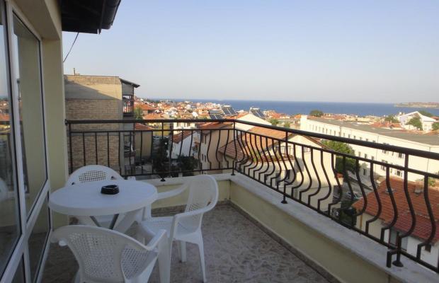 фотографии отеля Villa Eos изображение №27