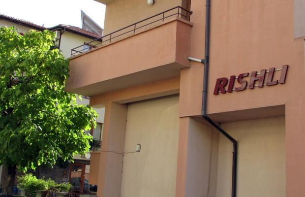 фотографии отеля Villa Rishli (Вилла Ришли) изображение №3