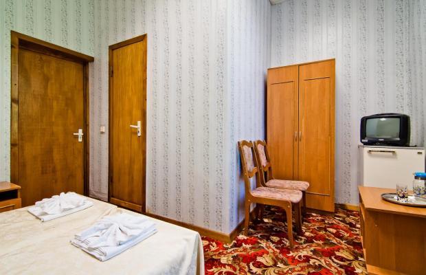 фотографии отеля Южная ночь (Yuzhnaya noch) изображение №23