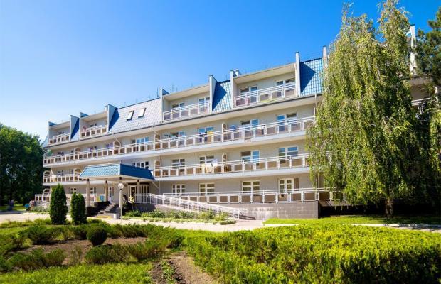 фото отеля Черноморская зорька (Chernomorskaya zorka) изображение №1