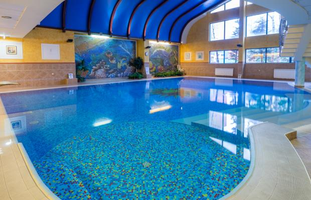 фотографии Maxi Park Hotel & Spa (ex. Olymp Park Hotel & Spa)  изображение №4