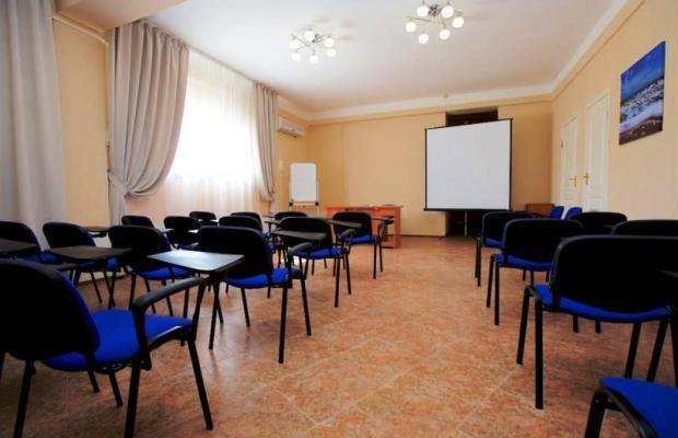 фотографии отеля Белый Парус (ex. Элита) изображение №31