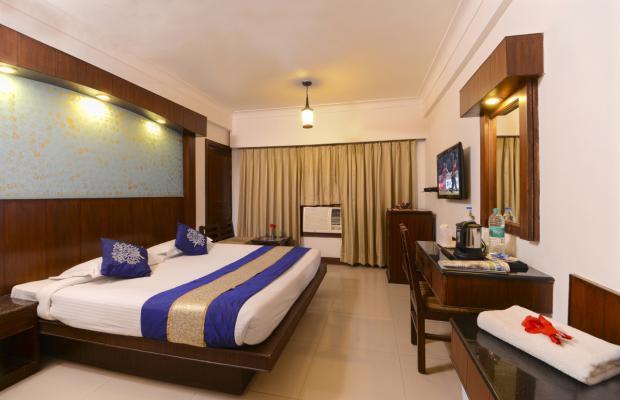фотографии отеля Atithi изображение №7