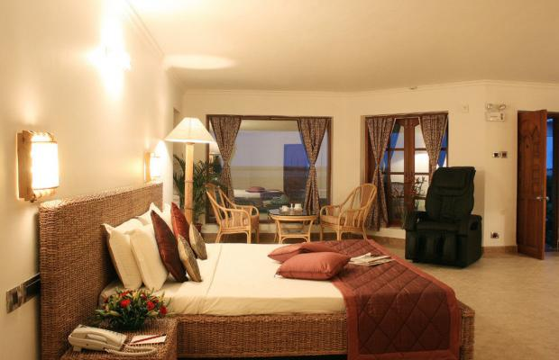 фото Chariot Beach Resort изображение №34