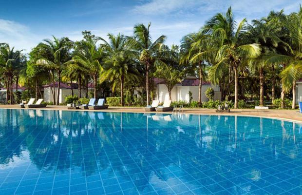 фотографии отеля Chariot Beach Resort изображение №31