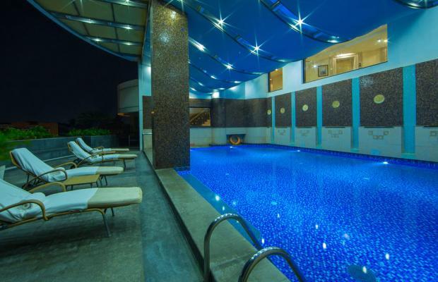 фотографии отеля The Accord Metropolitan изображение №27