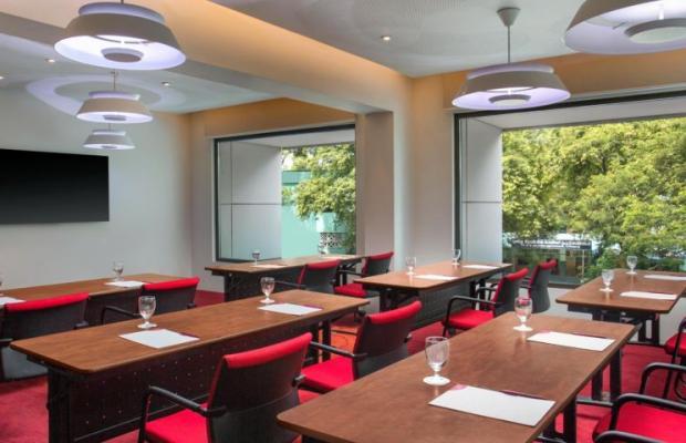 фотографии отеля ITC Park Sheraton изображение №19