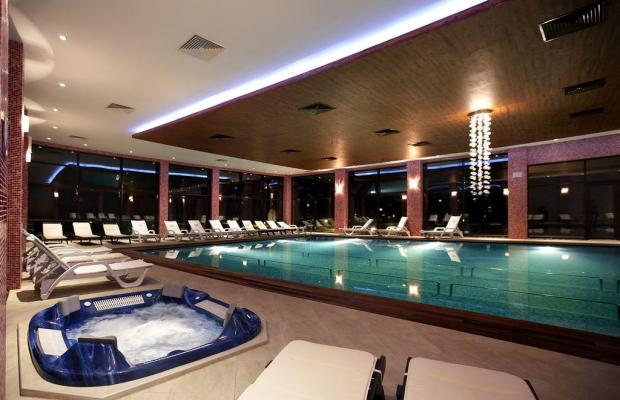фотографии SevtoPolis Hotel Balneo & Spa изображение №28