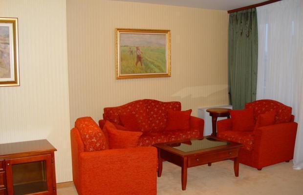 фото отеля Bankya Palace Spa Hotel изображение №21