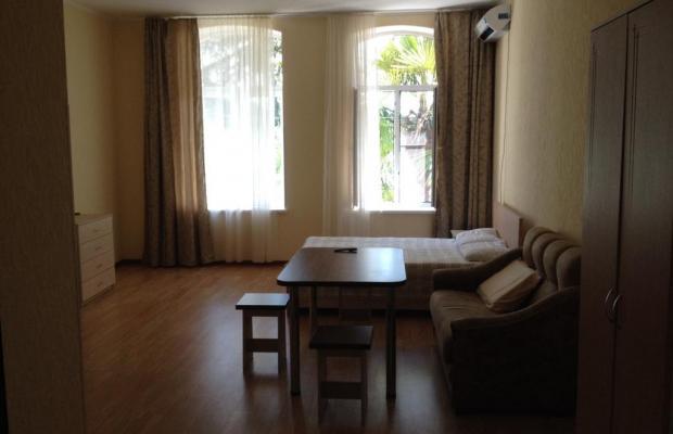 фото отеля Диоскурия (Dioskuriya) изображение №53