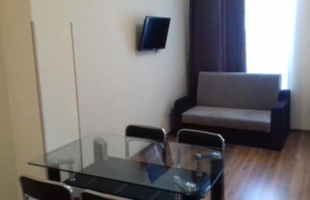 фотографии отеля Диоскурия (Dioskuriya) изображение №3