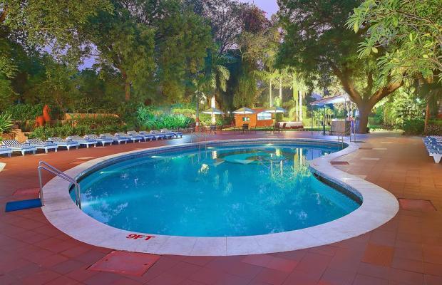 фото отеля Clarks Shiraz изображение №29