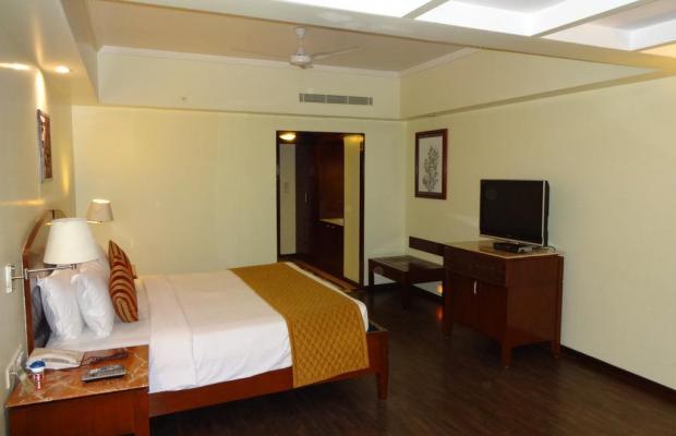 фотографии отеля Quality Inn Sabari изображение №19
