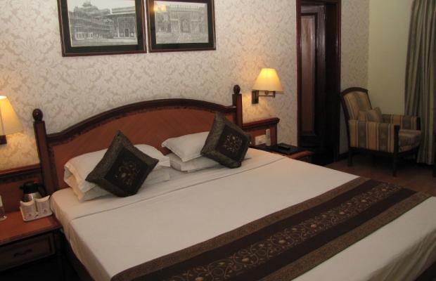 фотографии отеля Hawa Mahal (ex. Comfort Inn Hawa Mahal) изображение №23