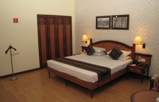 фото Hawa Mahal (ex. Comfort Inn Hawa Mahal) изображение №10
