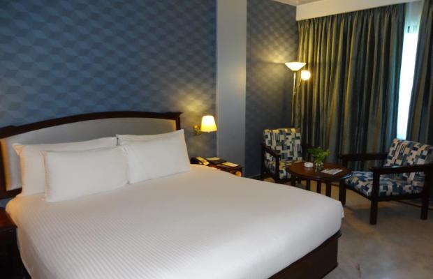 фото отеля Radha Regent изображение №21