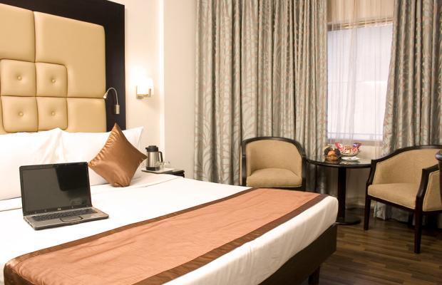 фотографии The Infantry Hotel (ex. Comfort Inn Infantry Court) изображение №4