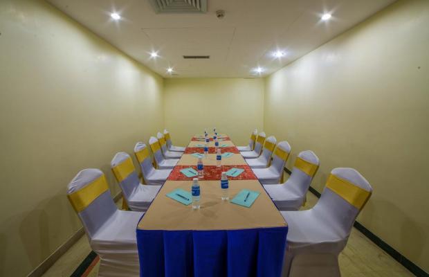 фотографии отеля Raj Park изображение №19