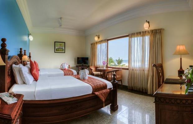 фото отеля Ideal Beach Resort изображение №13