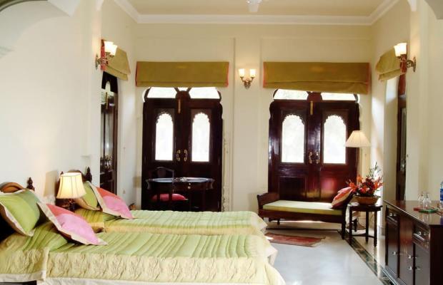фотографии отеля The Bagh Resort Bharatpur изображение №27