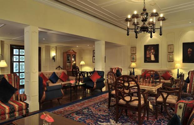 фото отеля My Fortune Chennai (ex. Sheraton Chola) изображение №13