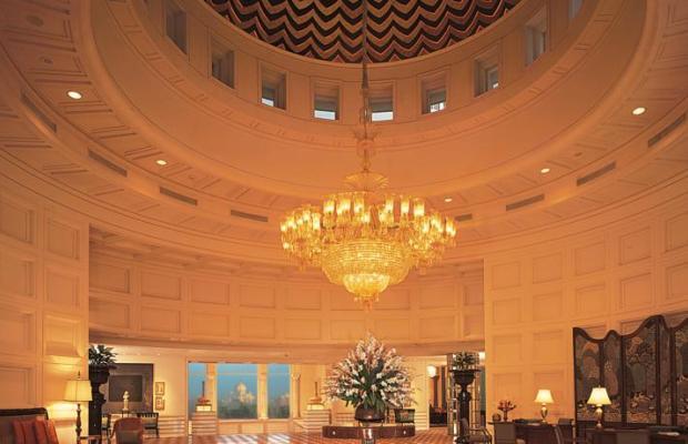 фото отеля The Oberoi Amarvilas изображение №33