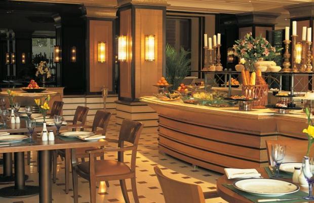 фото отеля The Oberoi Amarvilas изображение №29