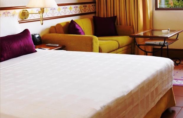 фото отеля Trident Agra изображение №21