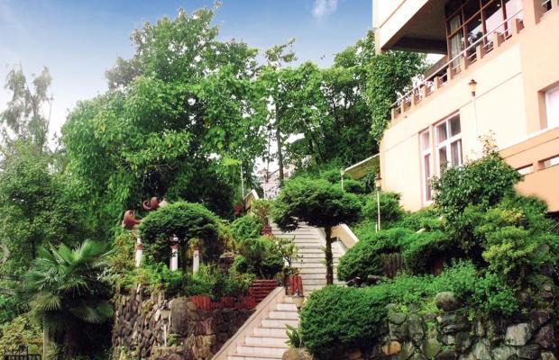 фото отеля Sinclairs Darjeeling изображение №1