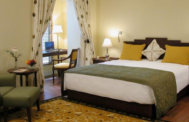 фотографии отеля Vivanta by Taj - Connemara изображение №11
