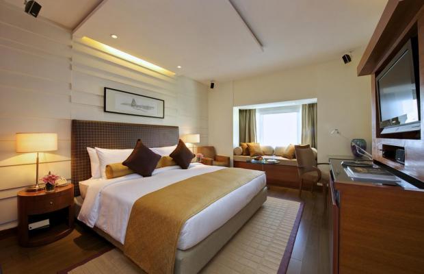 фото отеля Taj Coromandel изображение №29