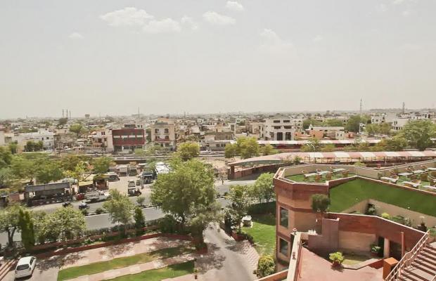 фото Jaipur Palace изображение №6