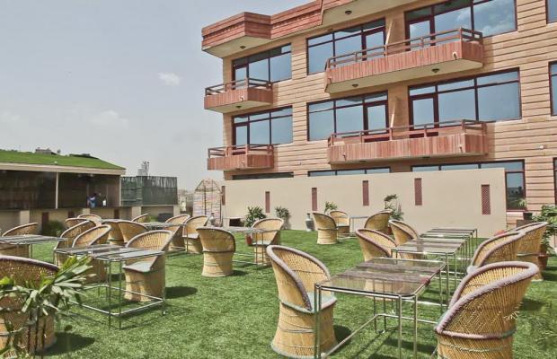 фото отеля Jaipur Palace изображение №5