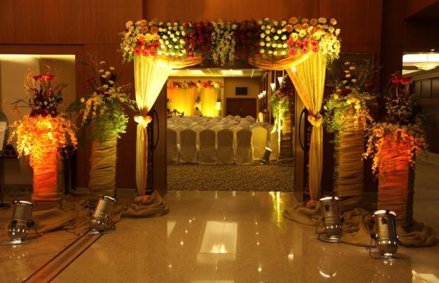 фото Kohinoor Asiana Hotel изображение №14