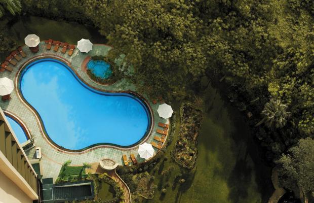 фотографии отеля Shangri-La's Eros Hotel изображение №71
