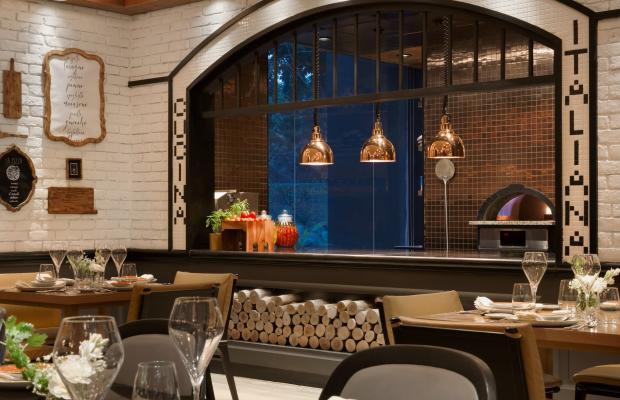 фотографии Shangri-La's Eros Hotel изображение №60