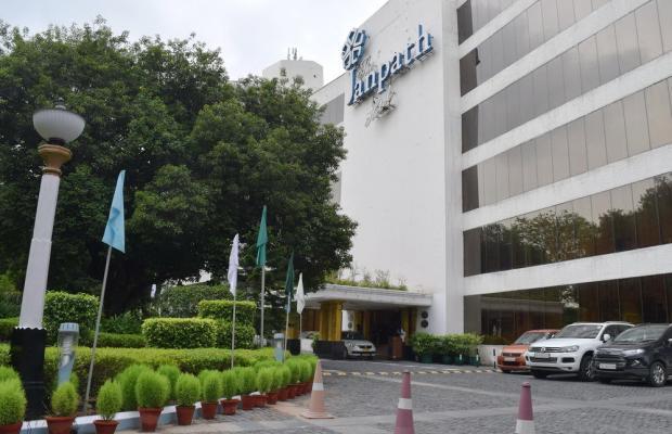 фото отеля The Janpath изображение №1