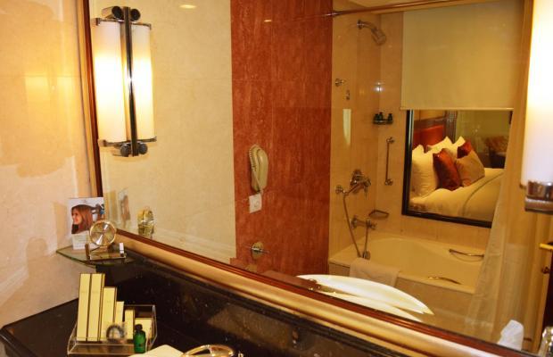 фото отеля Shangri-La's Eros Hotel изображение №33