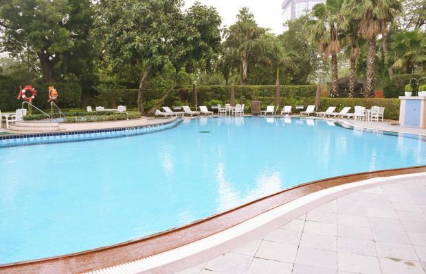 фотографии отеля Shangri-La's Eros Hotel изображение №31