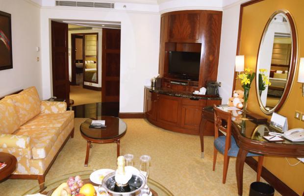 фотографии отеля Shangri-La's Eros Hotel изображение №23