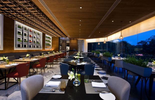 фотографии отеля Shangri-La's Eros Hotel изображение №19