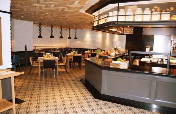 фото Shangri-La's Eros Hotel изображение №10