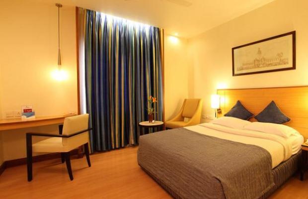 фото отеля Nandhana Grand изображение №17
