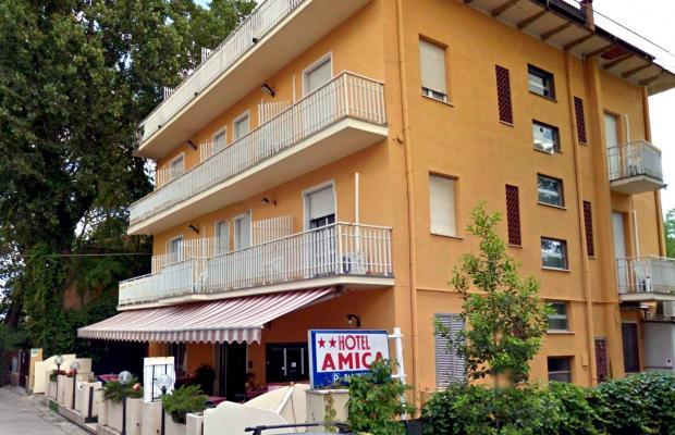 фото отеля Hotel Amica изображение №1