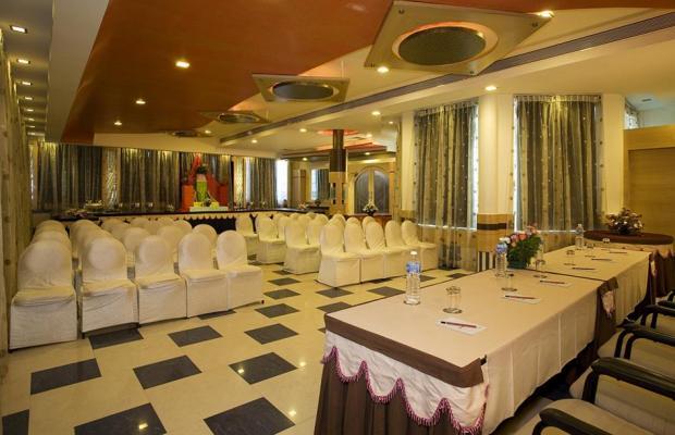 фотографии отеля Pai Viceroy Jayanagar изображение №15