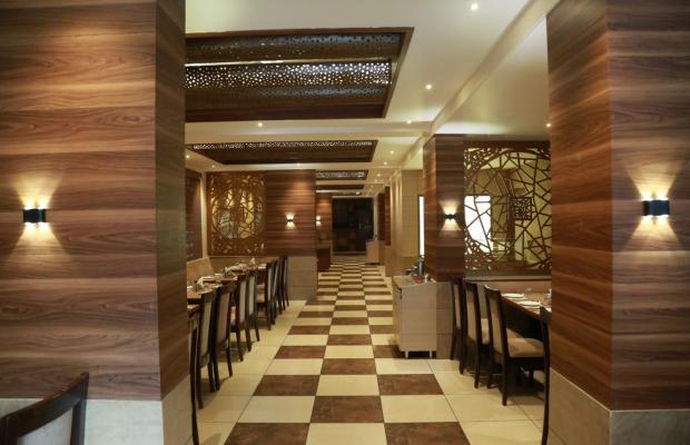 фото отеля Ramanashree Richmond Circle (ex. Ramanashree - Comforts Inn) изображение №5