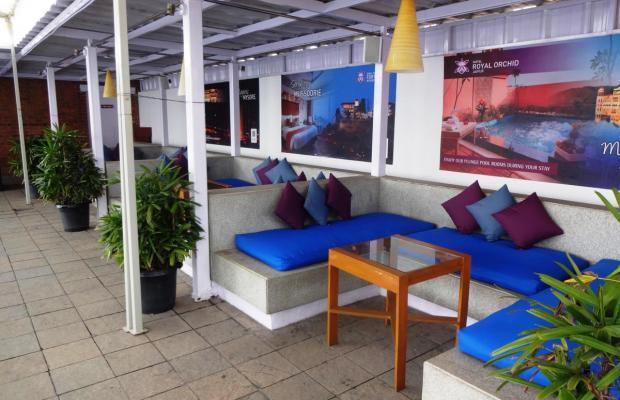 фотографии отеля Royal Orchid (ex. Royal Orchid Park Plaza) изображение №39